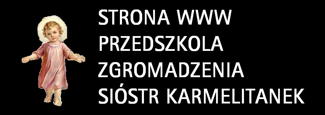 Link do strony www przedszkola zgromadzenia sióstr karmelitanek w Ksawerowie