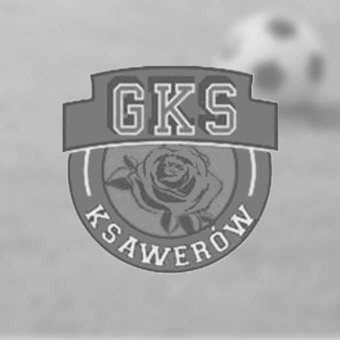 wejście do podstrony o GKS Ksawerów