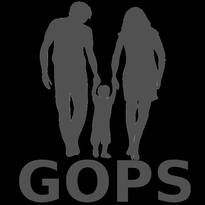 wejście do podstrony o GOPS